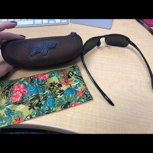 Maui Jim MJ Sport Sunglasses
